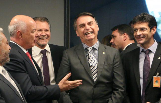 Frente do Turismo indica novo ministro do governo Bolsonaro